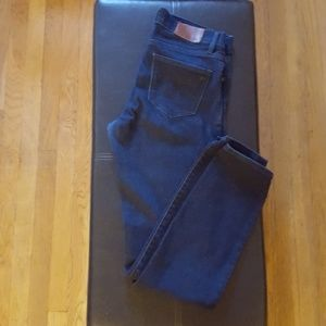 Madewell Skinny Jeans Size 27